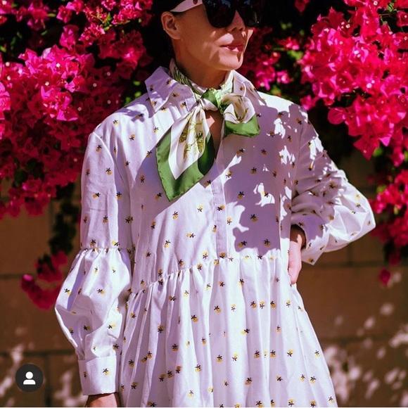 Sister Jane DREAM Midi Shirt Dress
